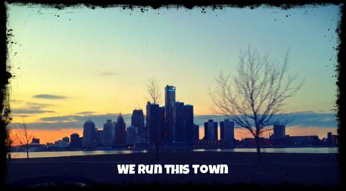 Happy 313 Day Detroit!